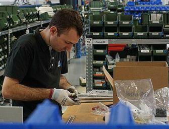Emilia, crollo imprese artigiane: -22,2% nel secondo trimestre 2020