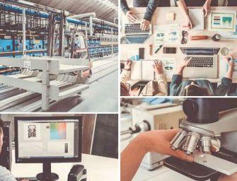 """Da ottobre all'Università di Modena e Reggio un master di secondo livello in """"Impresa e tecnologia ceramica"""""""