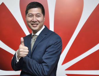 Huawei, Miao: investiremo in Italia 3,1mld di dollari in 3 anni