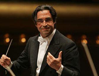 Torna l'Italian Opera Academy del maestro Muti