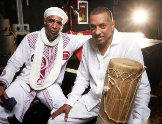 """Festival Mundus, giovedì 11 luglio a Casalgrande """"Ayaguna"""" con Omar Sosa e Gustavo Ovalles"""
