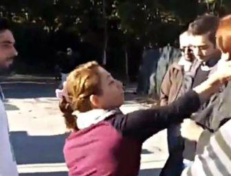 Bologna. Schiaffeggiò Lucia Borgonzoni nel 2014, condannata a 20 giorni di carcere