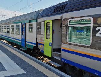 Trasporti, piano ER per strade e ferrovie