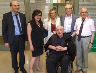 Avvocati, Magistrati, Istituzioni e Cittadini hanno reso onore all'On. Avv. Dino Felisetti