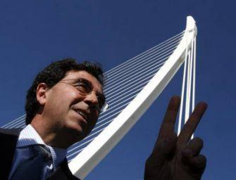 Calatrava condannato: dovrà pagare 78mila euro per il suo ponte a Venezia