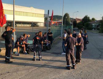 Canossa. ArcelorMittal: trattativa interrotta ripreso lo sciopero