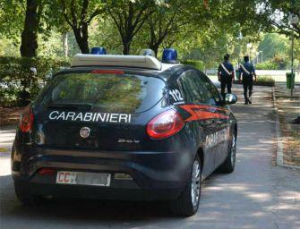 Reggio. Denuncia rapina al parco ma aveva perso lo smartphone: minore nei guai
