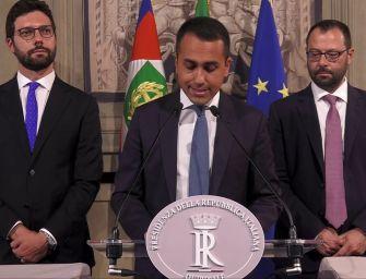 Raggiunto l'accordo politico tra Pd e Movimento 5 Stelle: sarà governo Conte-bis