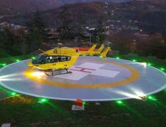 Dall'inizio del servizio in Emilia-Romagna già 465 missioni per l'elisoccorso notturno