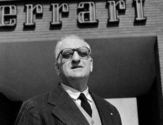 Enzo Ferrari, l'omaggio di Modena a 32 anni dalla scomparsa del Drake
