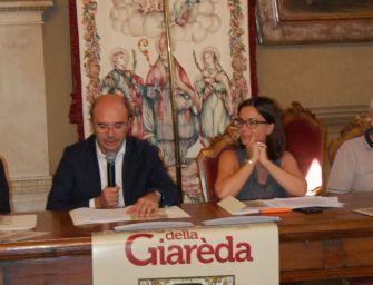Giaréda, 40esima celebra 400 anni della Ghiara