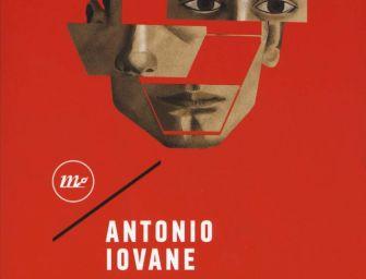 "Antonio Iovane – ""Il brigatista"""