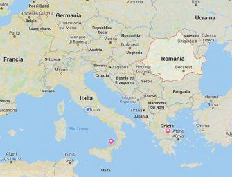 Imola. Porta le figlie in Romania e si rende irreperibile, denunciato 39enne