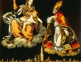 Ludovico Lana, il pittore della peste. A Modena la visita guidata