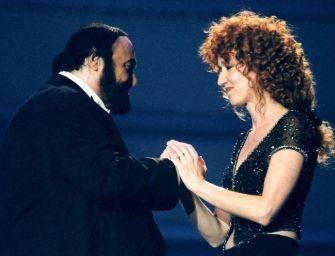 Modena celebra Luciano Pavarotti