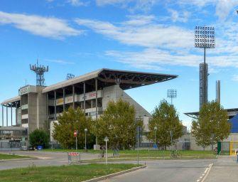 Reggio. Mapei Stadium, il sindaco firma ordinanza anti-alcol