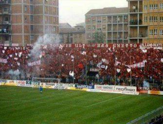 Il Genoa in ritiro a Cavriago, giovedì in campo al Mirabello contro la Reggiana Audace