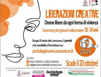 Reggio-giovani, concorso cortometraggi per raccontare e contrastare la violenza di genere