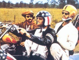 Addio a Peter Fonda, icona di 'Easy Rider'