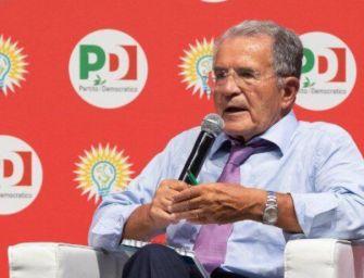 Prodi: auguro a Conte di durare più di me