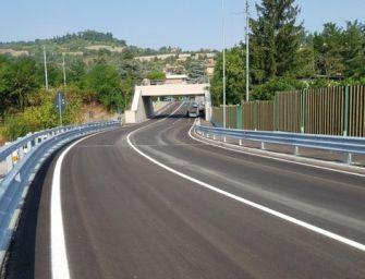 Infrastrutture, apre il primo tratto del Nodo di Rastignano (Bo)