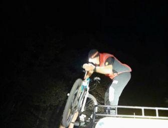 Passo della Cisa: esaurite batterie e-bike, in salvo 2 bikers reggiani