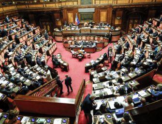 Tav, voto Senato: no mozione 5S