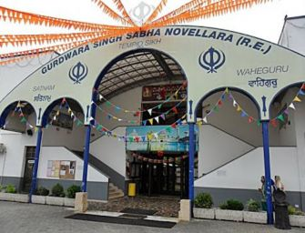 Novellara. Deruba fedeli del Tempio Sikh, denunciato