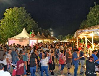 Conclusa la 20esima edizione della Festa di Villalunga: quasi 130mila le presenze
