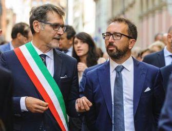 """Merola: """"O vera svolta M5S o meglio il voto"""""""