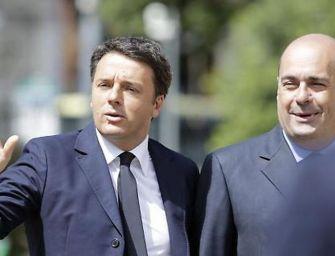 Pd. Zingaretti: lotta politica, ma unità