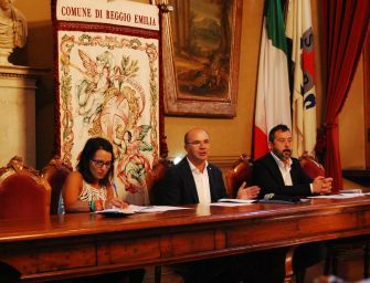 Reggio, nido: rette più leggere per 1.500 famiglie