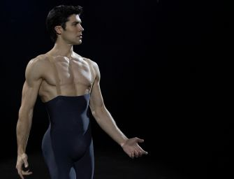 Roberto Bolle and Friends al Teatro EuropAuditorium di Bologna