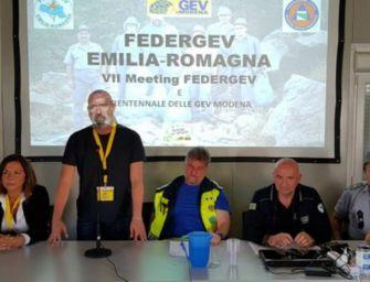 Emilia, i 30 anni delle guardie ecologiche