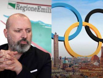 Olimpiadi 2032, Bonaccini: l'Emilia può