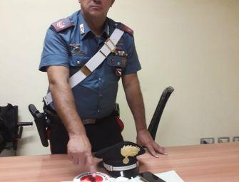 Reggio. Sequestro di cocaina, arrestato un 35enne