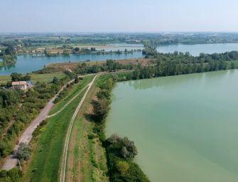 Casse d'espansione, argini e strade: oltre 21 milioni all'Emilia-Romagna per la messa in sicurezza del territorio