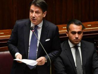 """""""Direttore Talk"""" con Nicola Fangareggi: la fiducia al Conte-bis"""