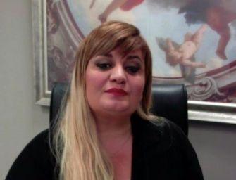 Donatella Prampolini si dimette da presidente provinciale di Confcommercio Reggio