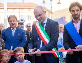 Reggio Emilia. Dal 4 all'8 settembre la Giareda 2020 nel segno della sicurezza