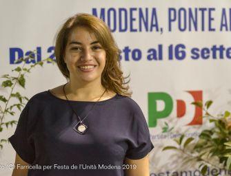Gd Modena, Giulia Mancuso è stata eletta nuova segretaria