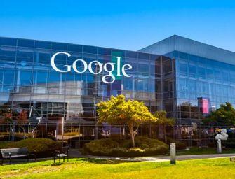 Google, 18 accordi sulle energie verdi