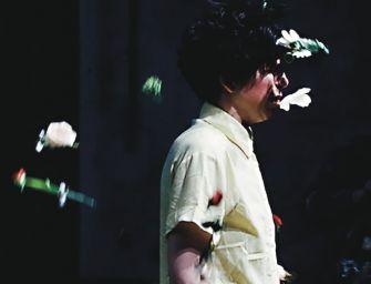 """Domenica 22 settembre al Festival Aperto di Reggio arriva """"Her-on"""", dialogo solitario sul diventare adulti"""