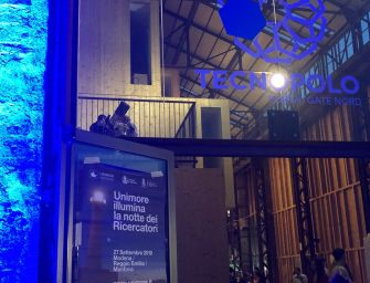 Notte dei Ricercatori, si illuminano i capannoni alle Reggiane