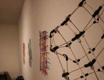 """L'arte attraverso l'argilla giapponese. Damiani inaugura: """"Io sono come te a 17 anni"""""""