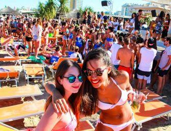 Turismo, agosto positivo in Riviera