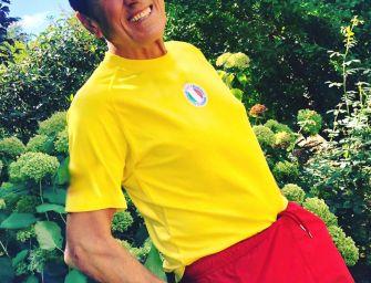 Gianni Morandi in giallo-rosso: riusciranno a fare qualcosa di buono?