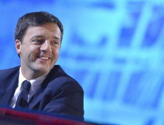 Regionali, Renzi: Bonaccini merita sostegno