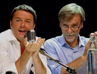 Delrio: tanti deputati con Renzi, dimenticano di essere eletti nel Pd