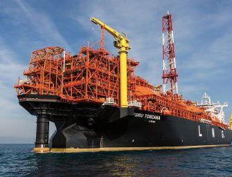 A Snam il 49,07% di Olt, che gestisce il rigassificatore offshore di Iren in Toscana